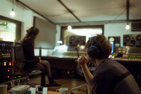 recording-1